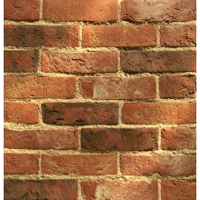 Terca Bricks 65mm Pastorale Multi Brick