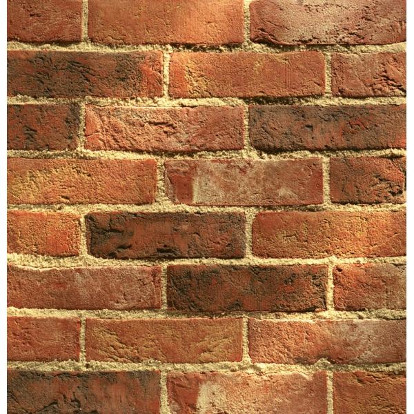 Terca Bricks 65mm Pastorale Multi Brick Buildbase
