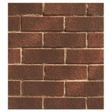 Terca Bricks 73mm Russet Brick