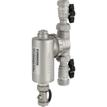 TF1 Omega Filter including Valves 28mm