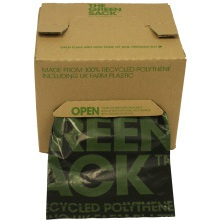The Green Sack Heavy Duty Box 7580 L