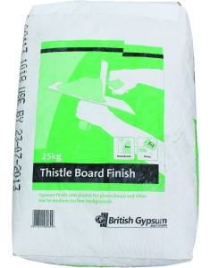 Thistle  Board Finish Plaster 06059/5