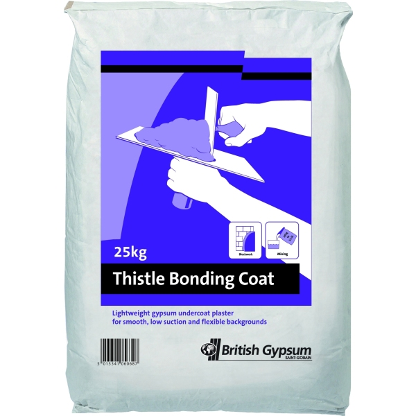 Thistle  Bonding Plaster (Carlite) 06055/7