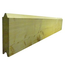 Timber Tongue and Groove Boards 3600mm