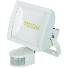Timeguard LEDX10PIRW 10W LED Floodlight with PIR