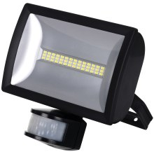 Timeguard LEDX20PIRB 20W LED Floodlight with PIR