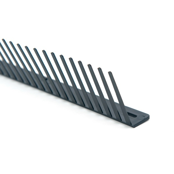 Timloc 1 Metre Eaves Bird Comb Filler