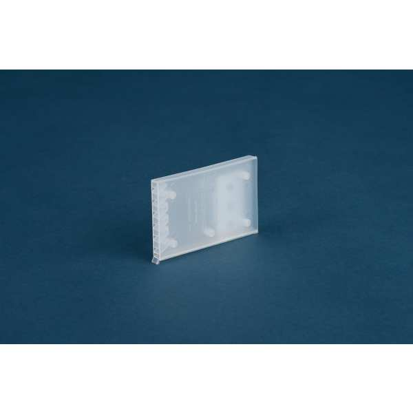 Timloc Cavity Wall Weep Vent 1143 Clear