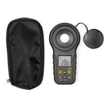 TIS 1308 200,000 LUX Light Meter