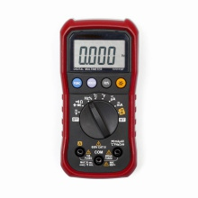 TIS 201 Pocket Size Autoranging Multimeter