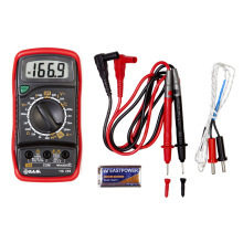 TIS 258 Digital Multimeter
