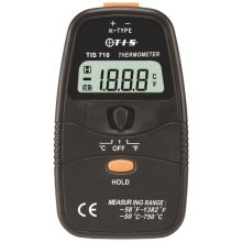 TIS 710 Single Input Digital Thermometer