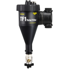 Total Filter TF1 22mm