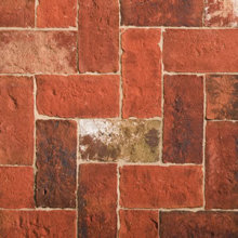 Traditional Brick & Stone 50mm Keswich Blend Paver