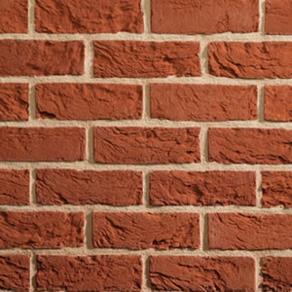 Traditional Brick Amp Stone 65mm Hastings Red Facing Brick