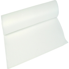 Underlay Acoustic White Foam 2mm Roll 1 x 15m