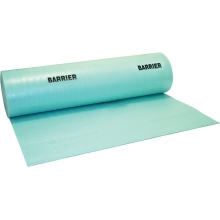 Underlay Vapour Barrier Foam 3mm Roll 1 x 15m