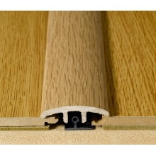 Universal Threshold FC15 Oak Effect 7-14mm 0.9m