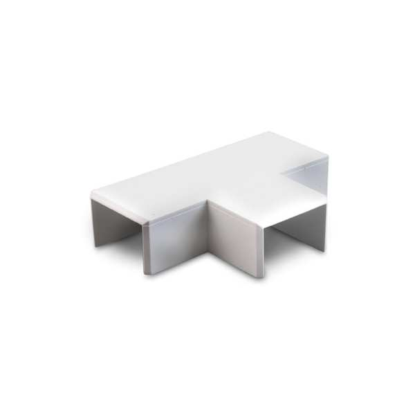 Univolt Mini Trunking Tee ST25/40x25/40 40mm
