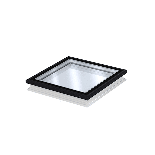 VELUX CFP 090120 0073QV Flat Roof Window Fixed Base 900 x 1200cm