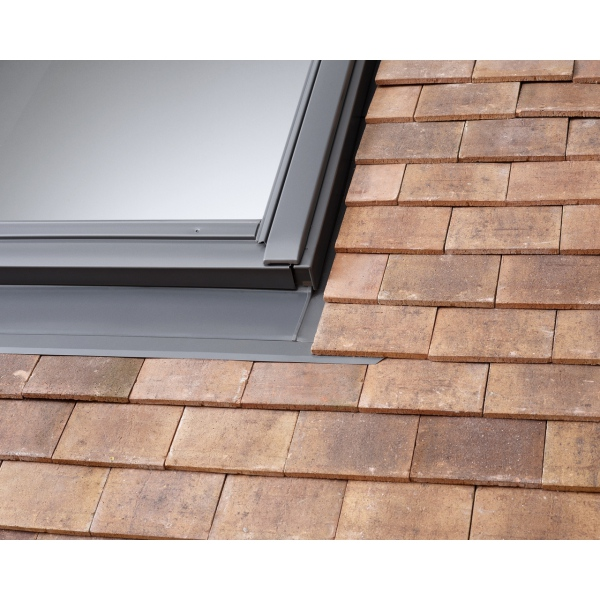 VELUX Single plain tile flashing,114x118