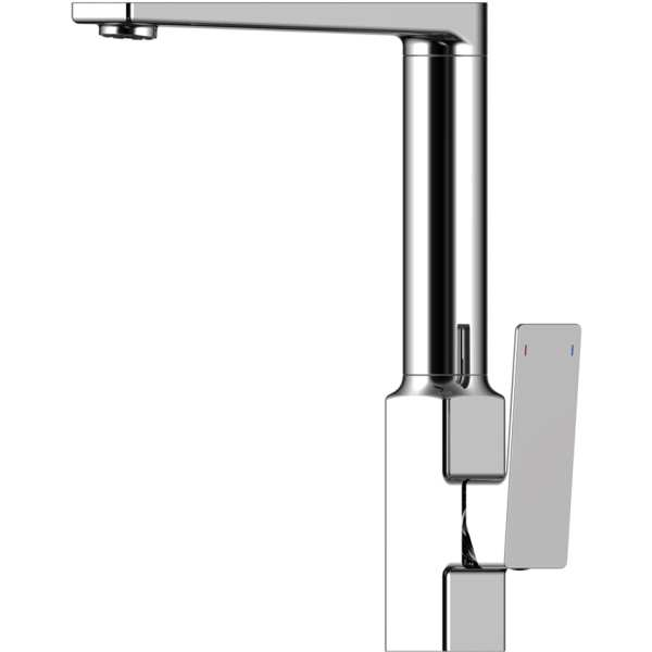 Venice Side Lever Kitchen Sink Mixer