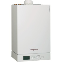 Vitodens 100-W Compact (Open vent) 16 kW