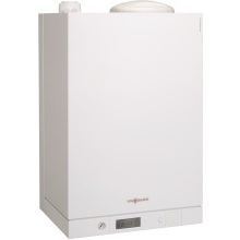 Vitodens 111-W with integrated 46l un-vented cylinder 26 kW