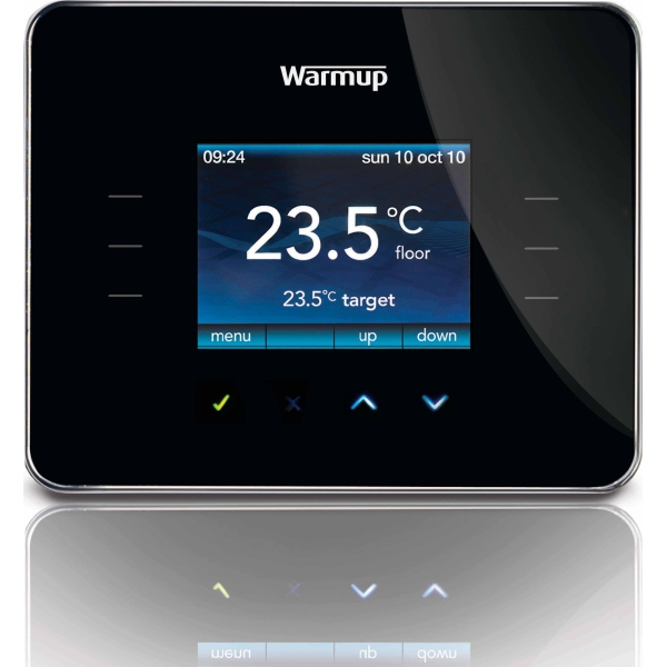 Warm Up 3IE Thermostat Classic Cream WU-3IE-CC