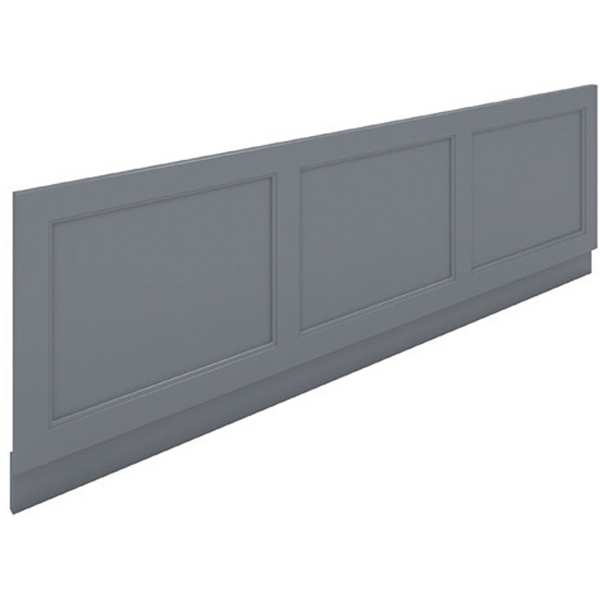 Washington 1700 Bath Front Panel Grey