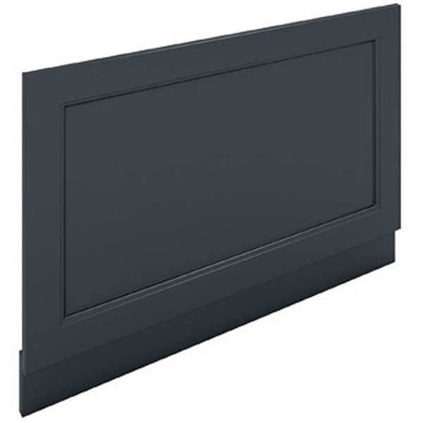 Washington 800 Bath End Panel Black