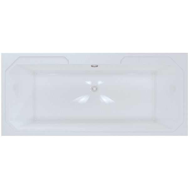 Washington Double Ended Bath and Legs 1800x800mm