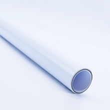 Waste 3m Pipe White 32mm