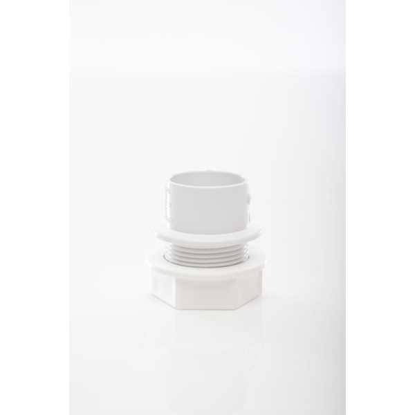 Waste ABS Tank Connector 32mm