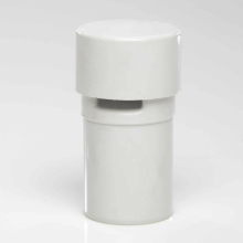 Waste Anti Syphon Unit White 32mm