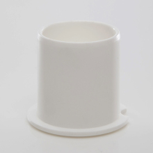 Waste Socket Plug White 32mm