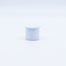 Waste Socket Plug White 40mm