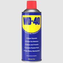 WD40 Multi-Use Aerosol 100ml W/D100