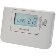 Wired Programmable Thermostat CM707 7 Day