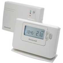 Wireless Programmable Thermostat CM727 7 Day