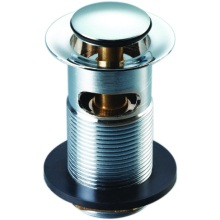 Wirquin Basin Waste Slotted Standard Plug