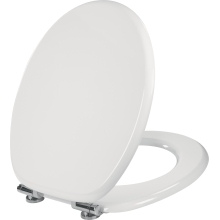 Wirquin Celmac Woody Lux Toilet Seat