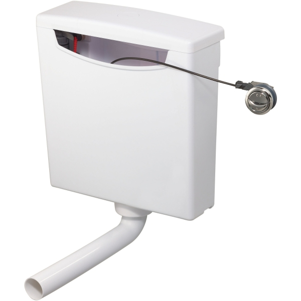 Wirquin Unicompact Concealed Cistern