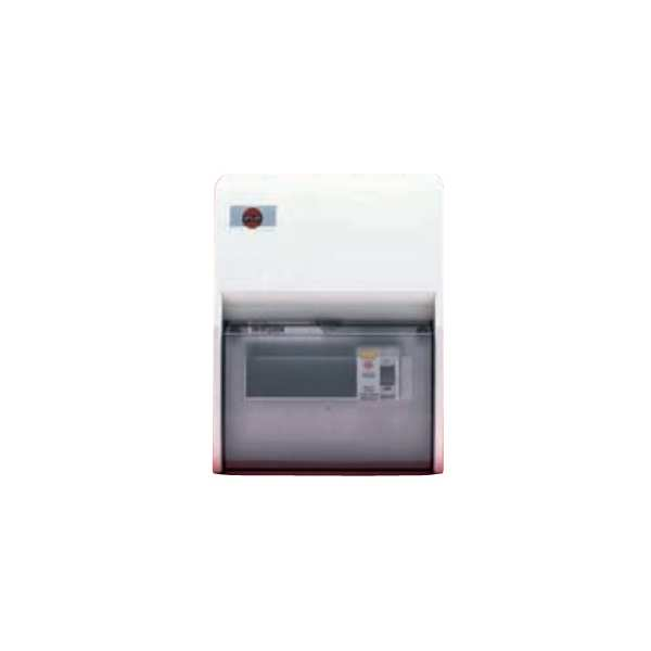 Wylex Insulated Consumer Unit NHRS804/100 8 Way