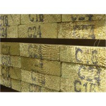Imported Untreated Carcassing 47 x 150mm x 2.4m
