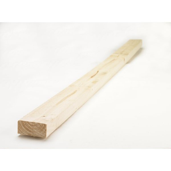 Offsaw Whitewood 38 x 50mm x 4.2m