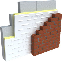 Xtratherm Cavity Therm Full Fill Wall 100mm