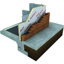 Xtratherm Cavity Wall Board XT/CW 1200 x 450 x 50mm
