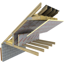 Xtratherm Thin-R Pitched Roof 2400 x 1200 x 165mm